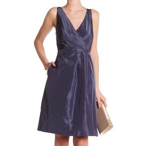 J. Crew Ruthie Silk Taffeta Bridesmaid Dress NWT
